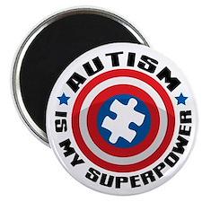 Autism Shield Magnet