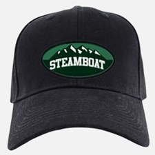 Steamboat Forest Baseball Hat