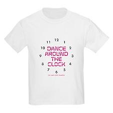dance spot scranton T-Shirt KIDS