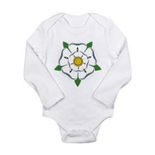 Yorkshire Rose Body Suit