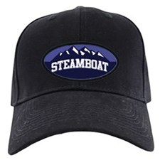 Steamboat Midnight Baseball Hat