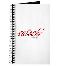 Satoshi Red Journal