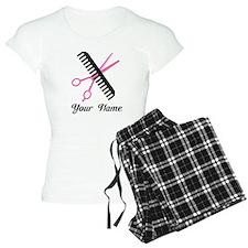 Personalized Stylist Pajamas