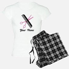 Personalized Stylist pajamas