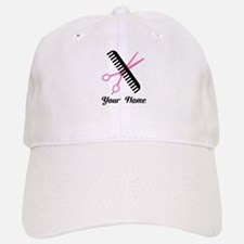 Personalized Stylist Baseball Baseball Cap