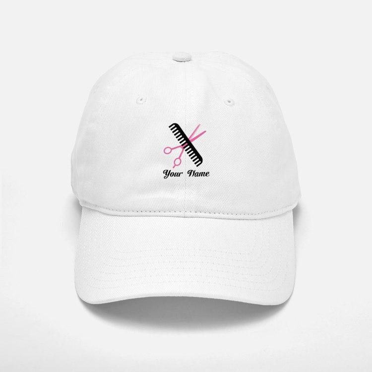 Personalized Stylist Baseball Baseball Cap