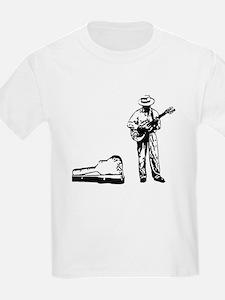 london busker T-Shirt