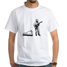 london busker Shirt