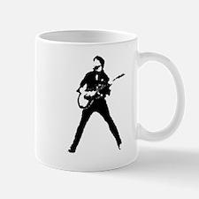 guitarist musician Mug