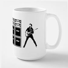 jcm800 marshall stacks Mug