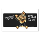 Yorkshire terrier gifts Single