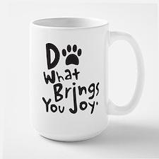 Do What Brings You Joy Mug
