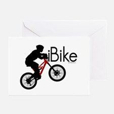 iBike Greeting Cards (Pk of 10)