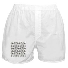 Penguin Pattern 1 Boxer Shorts