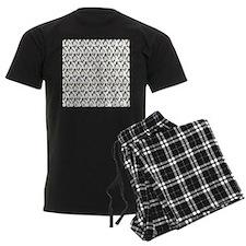 Penguin Pattern 1 Pajamas