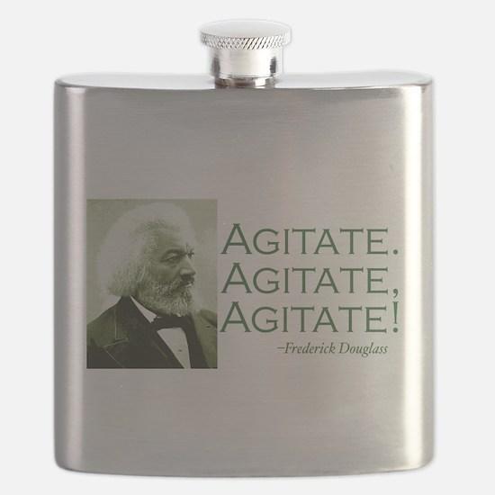 Agitate Flask