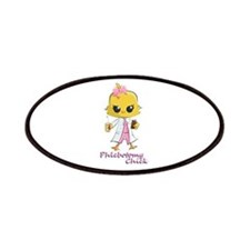 Phlebotomy Chick Patches