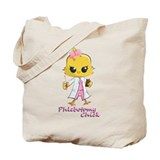 Phlebotomy chick Bags & Totes