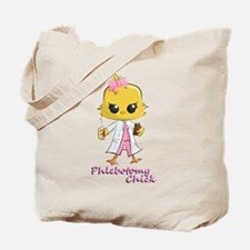 Cute Scrub Tote Bag