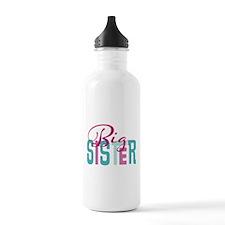 Big Sister Water Bottle