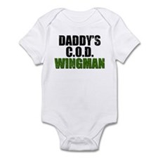 Daddys COD Wingman Body Suit