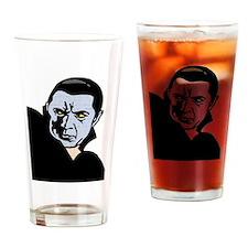 Original Drac Drinking Glass