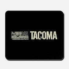 Black Flag: Tacoma Mousepad
