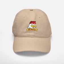 """Carl Logo"" Baseball Baseball Baseball Cap"