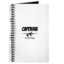 Capoeira my therapy Journal