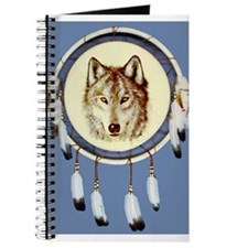 Wolf Shield Journal