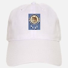 Wolf Shield Baseball Baseball Cap