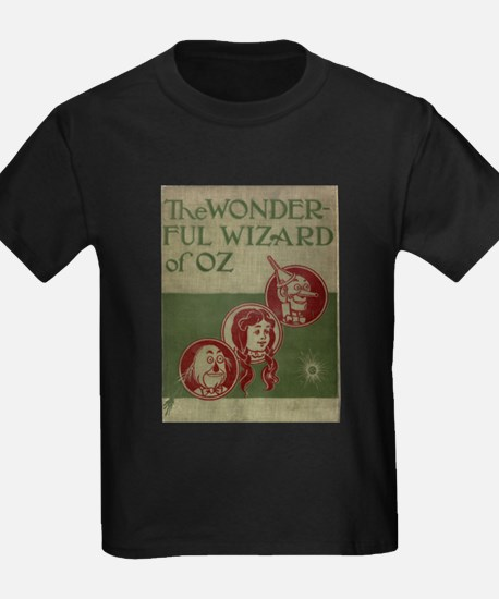Wizard of Oz Cover T-Shirt