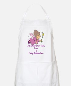 I am a Fairy Godmother Apron