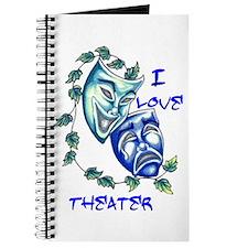 Ilove Theater Journal