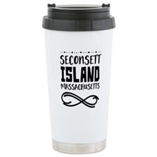 I'm going to be a grandma again Thermos Can Cooler