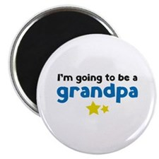 I'm going to be a grandpa Magnet