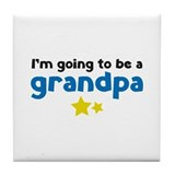 Future grandparent Drink Coasters