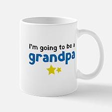 I'm going to be a grandpa Mug