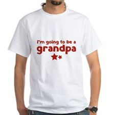 I'm going to be a grandpa Shirt