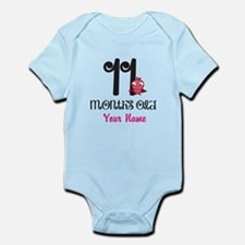 11 Months Old Baby Bird - Personalized Body Suit