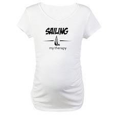 Sailing my therapy Shirt