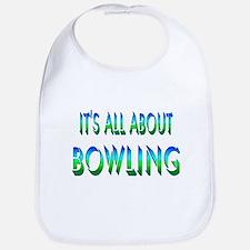 About Bowling Bib