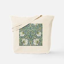 William Morris Pimpernel Design Tote Bag