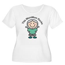 MomMom Rocks T-Shirt