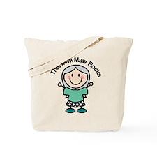 MawMaw Rocks Tote Bag