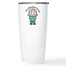 MawMaw Rocks Travel Mug