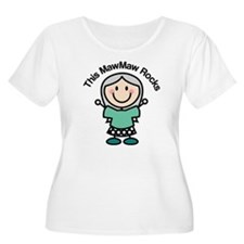 MawMaw Rocks T-Shirt