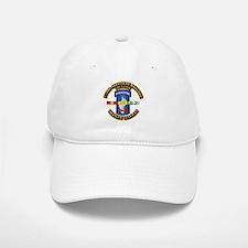 Army - 173rd Airborne Brigade w SVC Ribbons Baseball Baseball Cap