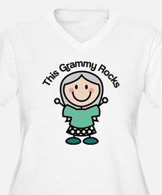 Grammy Rocks T-Shirt