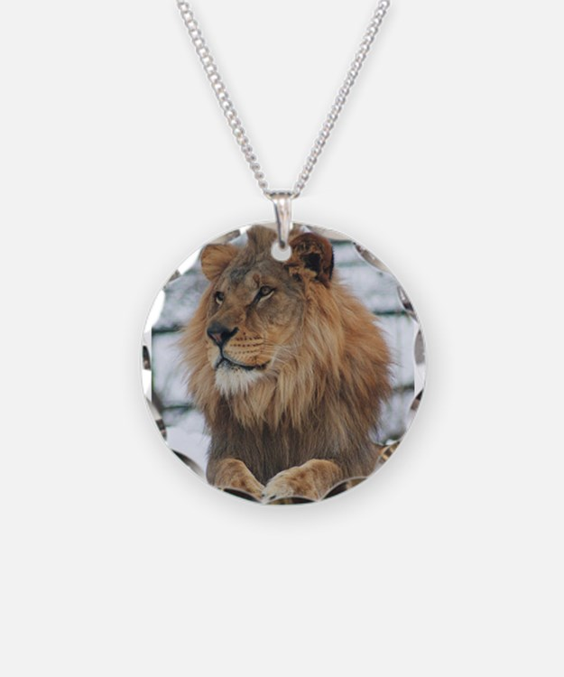 Young King Necklace